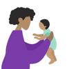 Komiteen for Sundhedsoplysning - Min baby – det første år artwork