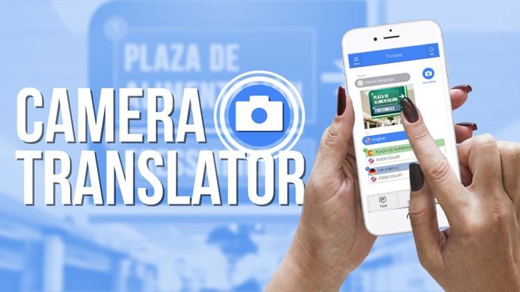 Translate - Translator AI screenshot-5