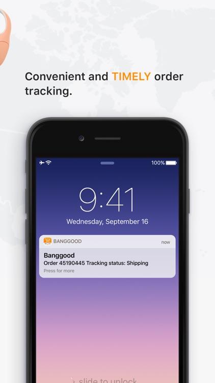 Banggood Easy Online Shopping screenshot-7