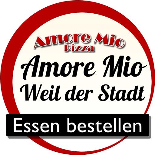 Pizza Amore Mio Weil der Stadt