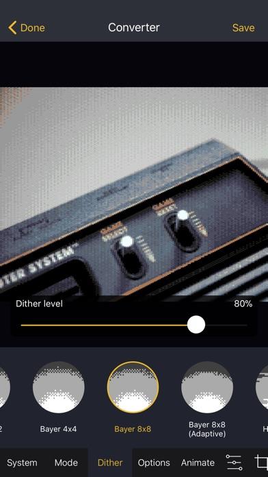 Retrospecs screenshot 3