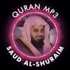 Mp3 Quran Saud Al-Shuraim