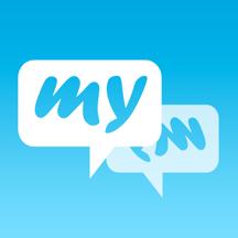 mysms Mirror - sync texts between two smartphones