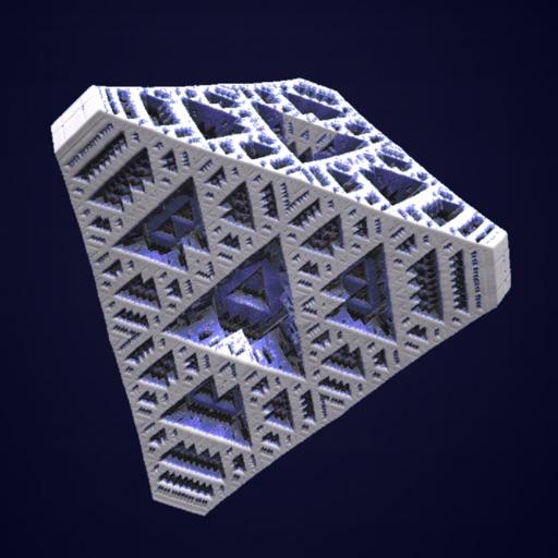 Magic Fractals & Shapes 3D