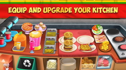 My Burger Shop 2 - Fast Food Store & Restaurant Manager Game