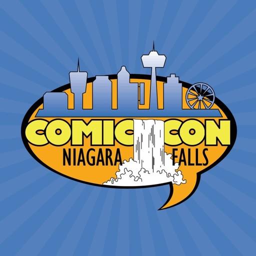 Baixar Niagara Falls Comic Con para iOS