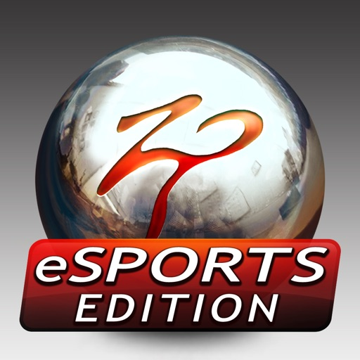 Zen Pinball - eSports Edition icon