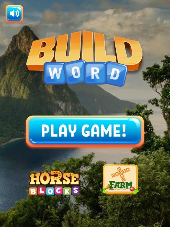 Word Build - Word Search Games screenshot 6