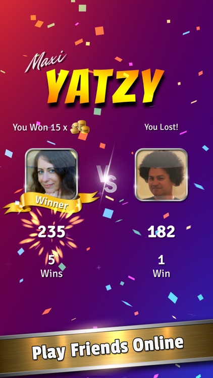Yatzy Dice Master screenshot-0
