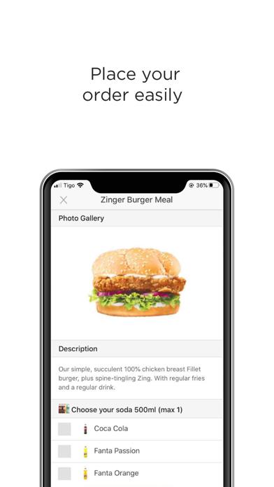 Piki: Food, Drinks & GroceriesScreenshot of 4