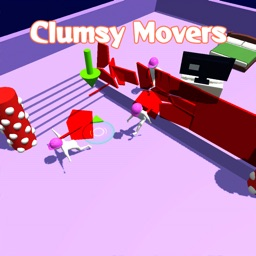 Clumsy Movers