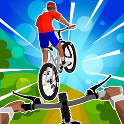 疯狂自行车-极限骑行