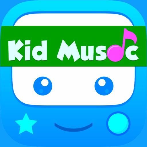 Kids Tube - Music For Kids