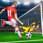 Jouer au football 2021 - But на пк