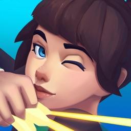 Puzzle Legends: Epic Heroes