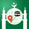 Muslim Assistant: Prayer&Qibla
