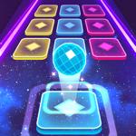 Color Hop 3D - Music Ball Game на пк