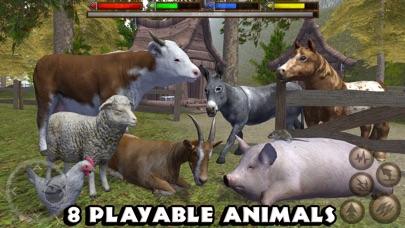 Ultimate Farm Simulator screenshot 2