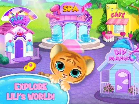 Baby Tiger Care screenshot 11