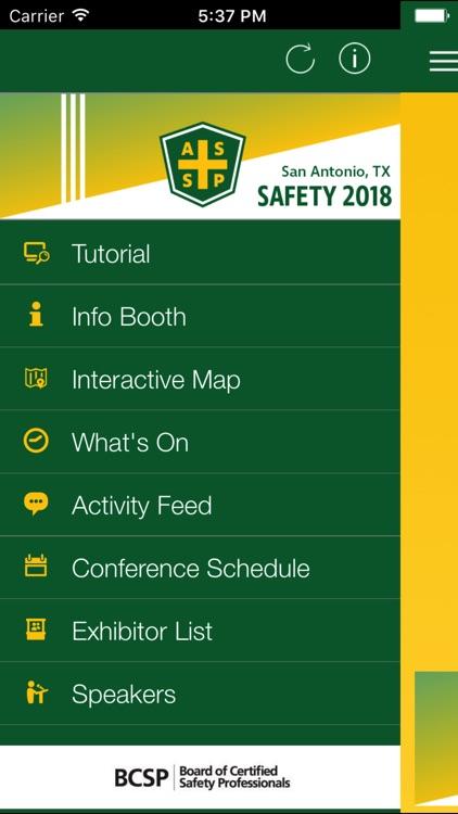 Safety 2018