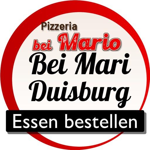 Pizzeria bei Mario Duisburg