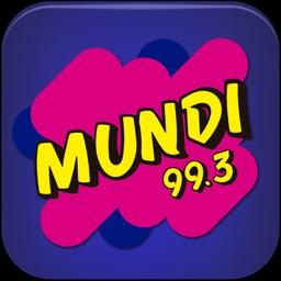 Rádio Mundi 99,3 FM