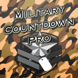 Military Countdown Soldier app