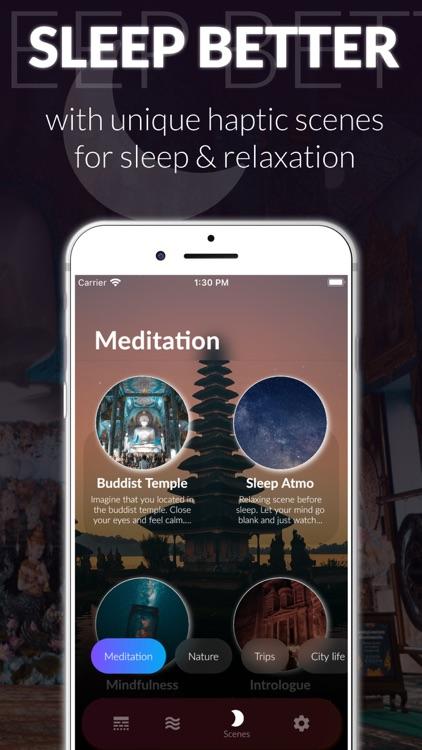 Vibrator Zen screenshot-3