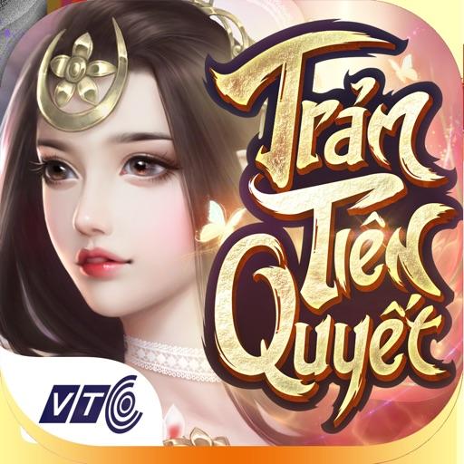 Trảm Tiên Quyết - Tru Tiên 5.0