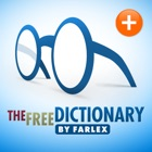 Dictionary and Thesaurus Pro icon