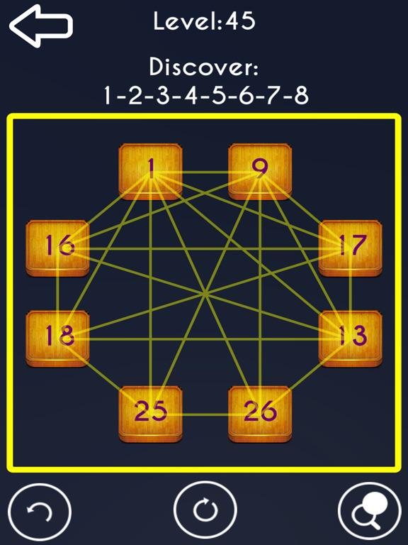 Linkin Path Puzzle Classic screenshot 10
