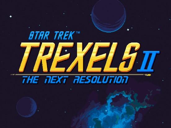 Star Trek™ Trexels II screenshot #1