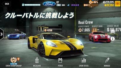 CSR Racing 2のスクリーンショット4