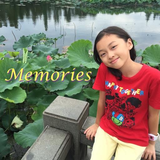 Memories: Photo Widget