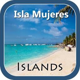 isla mujeres Island Guide