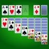 ソリティア -- 無料のクラシックカードゲーム(ソリティア)アイコン