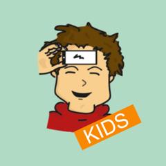 Stirnraten - Kids
