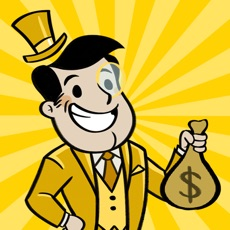 AdVenture Capitalist Hack - goldbars cheats