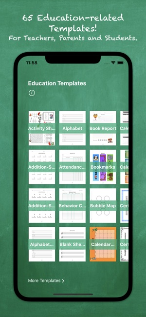 Ultimate Templates Bundle (for Pages, Keynote and Numbers) on the ...