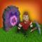 App Icon for Block Breaker Miner App in United States IOS App Store
