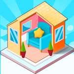 Diy World 3D : Home Design на пк