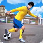 Street Soccer Cup 2021 на пк