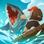 Epic Raft: Fighting Survival