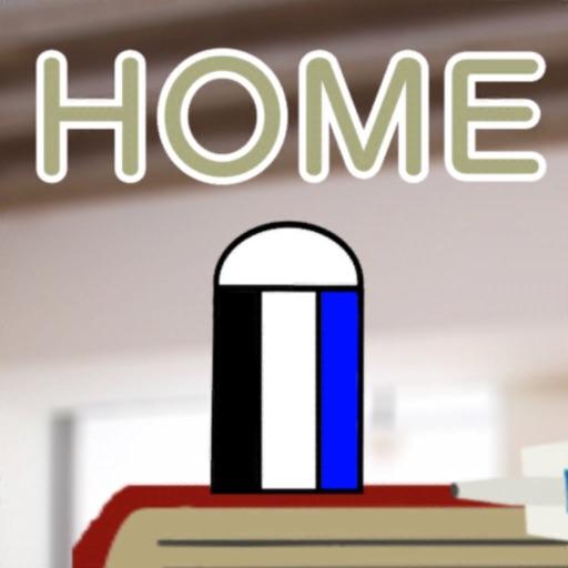 HOME EraserAdventure