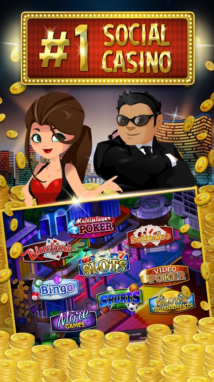 Vegas World Slots For Fun