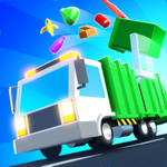 Garbage Truck 3D!!! на пк