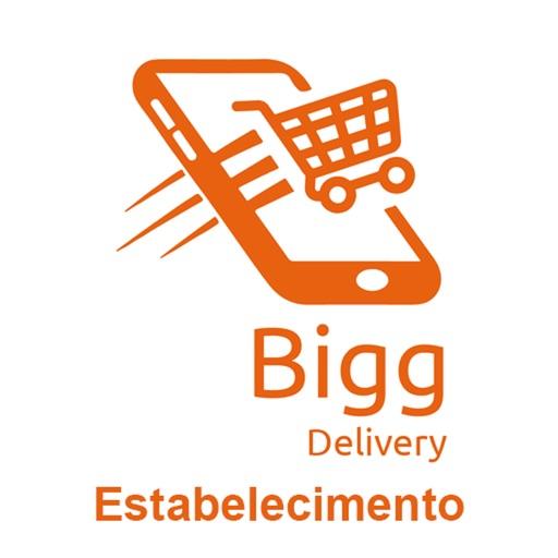 Bigg Delivery Estabelecimento icon