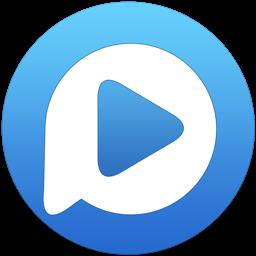 Ícone do app Total Video Player
