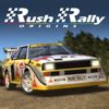 Brownmonster Limited - Rush Rally Origins artwork