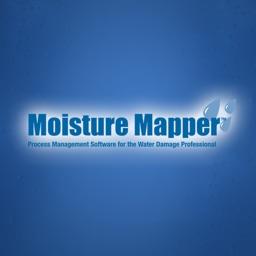 Moisture Mapper